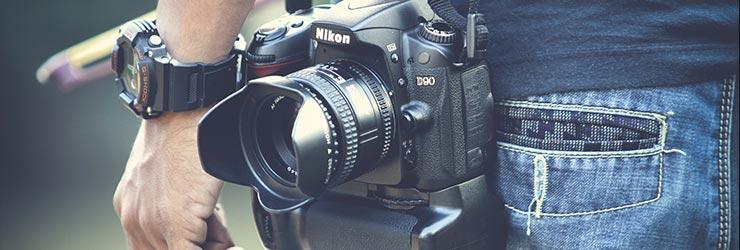 fotograaf offertes vergelijken